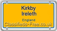 Kirkby Ireleth board